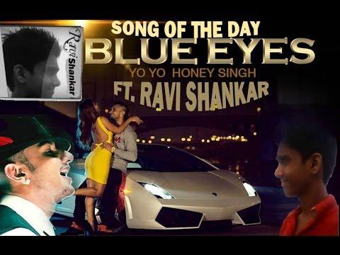 Blue Eyes Hypnotiz Teri Kar Di Ai Mennu   Yo Yo Honey Singh  Full Video Song ☆ Lyrics HD