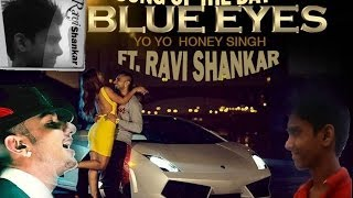 Blue Eyes Hypnotiz Teri Kar Di Ai Mennu   Yo Yo Honey Singh  Full Video Song ☆ Lyrics HD