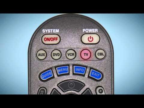 Remote Control: Programming Your Remote