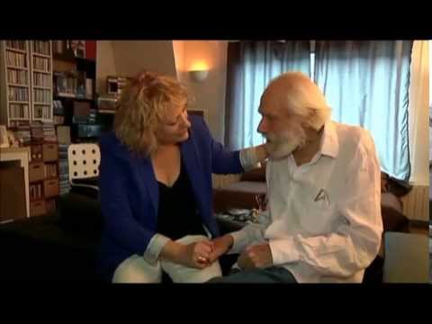 Georges Moustaki - Last Interview (3/3)