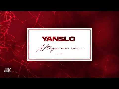 Yanslo - Ntiya Ma Vie (Audio)