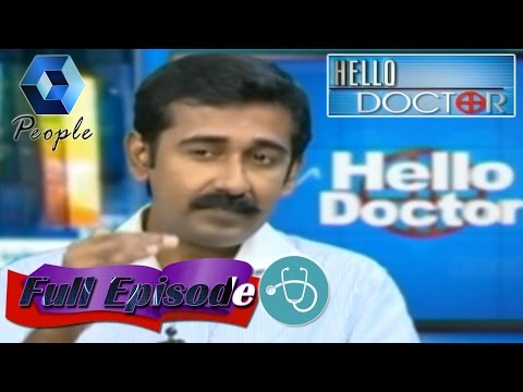 Hello Doctor: Dr Rajesh Kumar On Homeopathy For Indigestion | 4th March 2015 | Full Episode