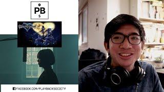 Utada Hikaru Anata Music Video Reaction Kingdom Hearts Vibes