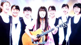 どうも、こんばんは~(*^3^)/~☆ 紅白歌合戦の歌です ぶれてて、す...
