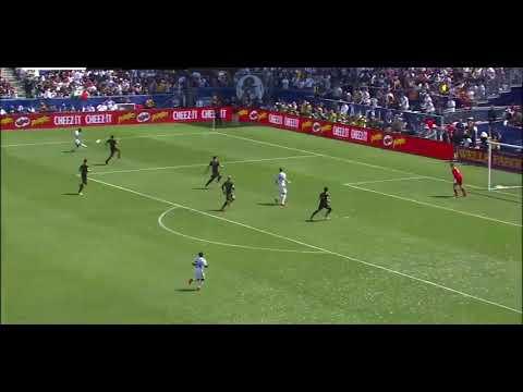 LA Galaxy 4:3 Los Angeles FC - Zlatan Ibrahimovich goals