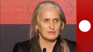 La cinéaste Jane Campion présidera le jury de Cannes 2014