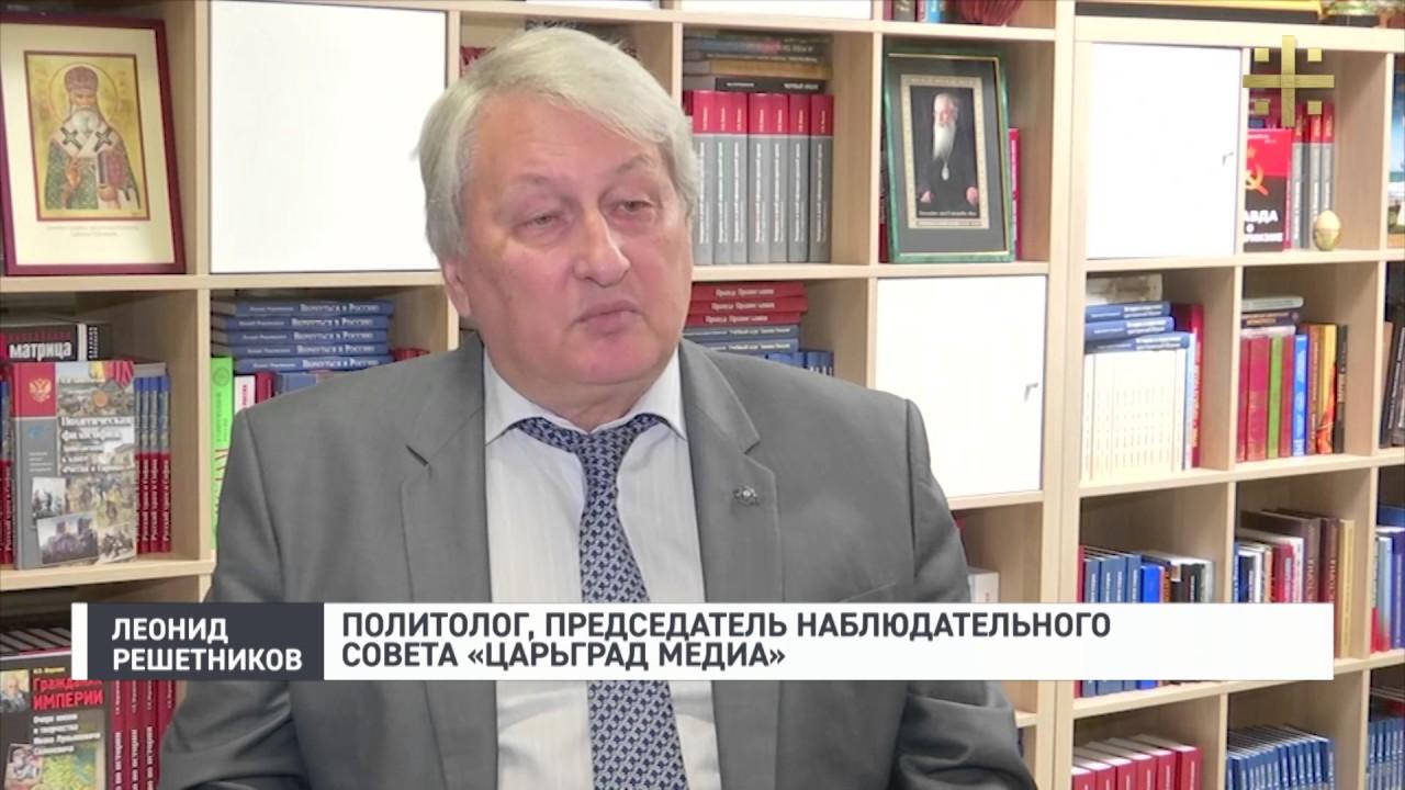 Опрос Левада-Центра: культ личности
