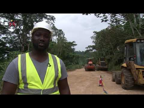 Porto de Caio  Documentary - O Quartzito- Pedras de Belize