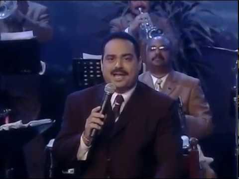 Navidad Con El Gran Combo De Puerto Rico Y Gilberto SantaRosa