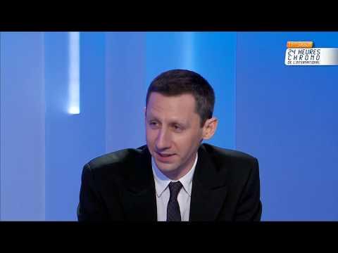 ODC Marine - TV5 Monde : Dalian