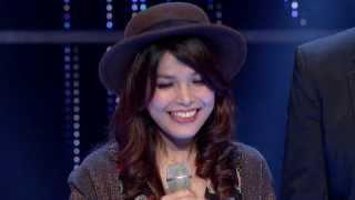 The Voice Thailand - วี VS แอน - คุกเข่า - 3 Nov 2013