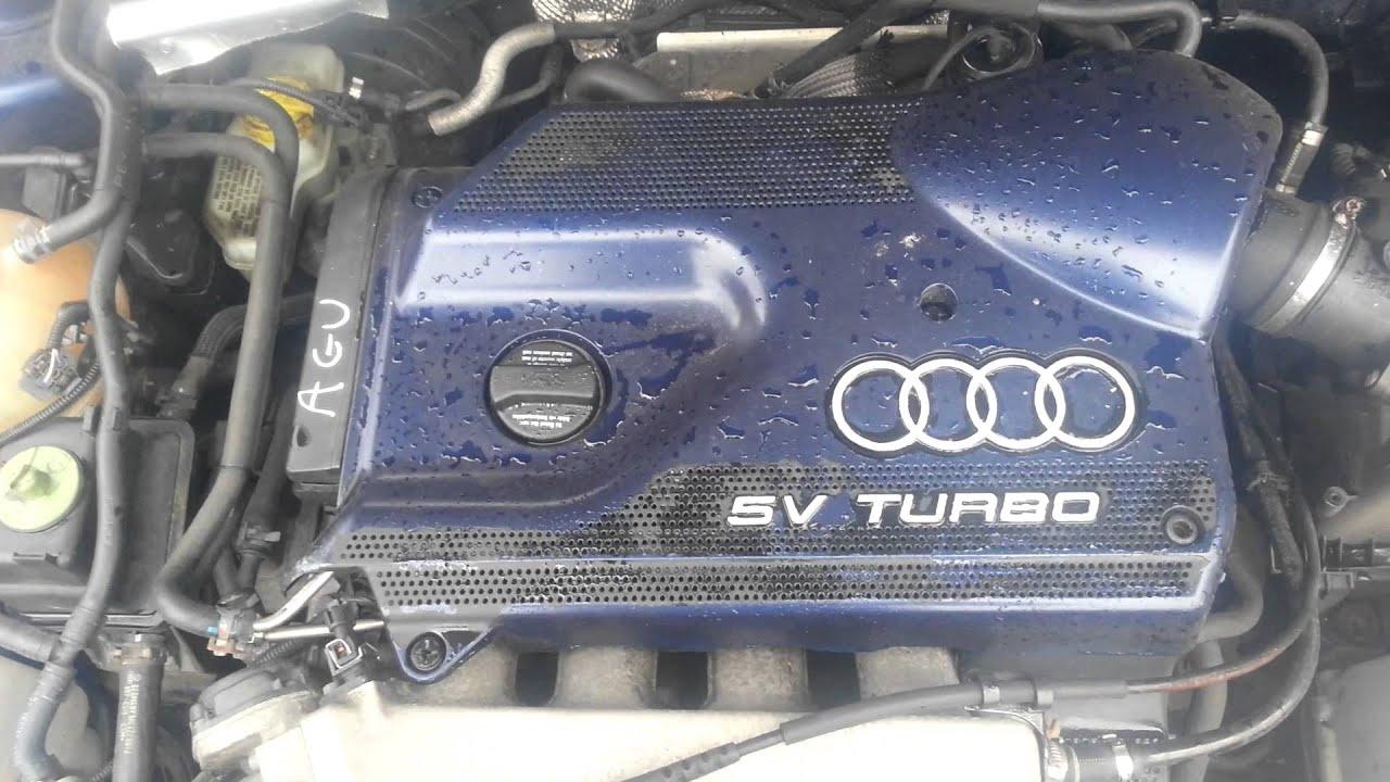 Audi A3 1 8t Agu Engine