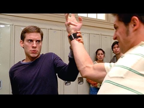 Top 10 Dealing With Bullies Movie Scenes