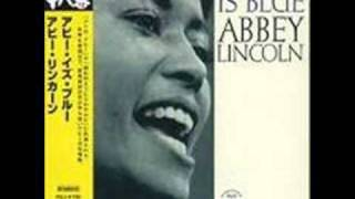 Abbey Lincoln - Caged Bird