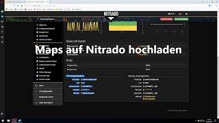 Minecraft Server Erstellen Nitrado - Eigenen minecraft server erstellen nitrado