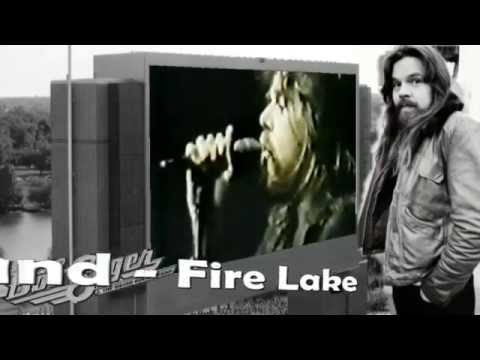 Bob Seger & The Silver Bullet Band   Fire Lake