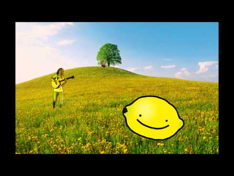 Trevor Hall - The Lime Tree (Alternative Version)