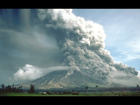 Pyroclastic Flow explained in the Weminuche Wilderness - CATASTROPHIC GEOLOGY LESSON
