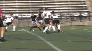 Field Hockey: Johns Hopkins vs. Swarthmore