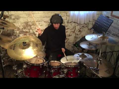 This Could Be Heartbreak/All F****d Up - The Amity Affliction (Drum Cover)