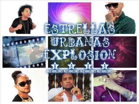 Urbanas2015 Mix Dembow Mix Musica Urbana 2015 Youtube