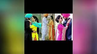 Punjabi song supna singer Jes bathoi spl thx yaar anumulle