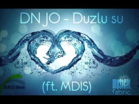 DN Jo - Duzlu Su (ft MDIS)