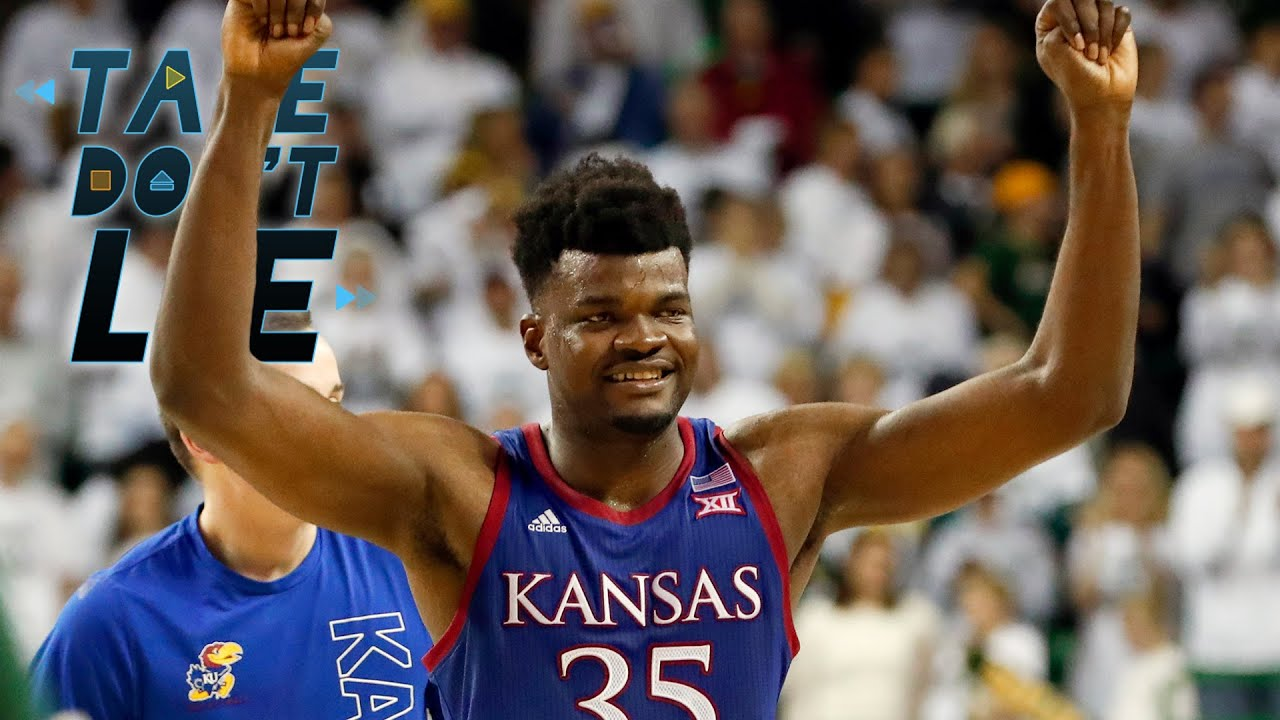 Analyzing the NBA Prospects of Kansas' Udoka Azubuike | Stadium