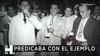 Eugenio Garza Sada, empresario que dio vida y prosperidad a la población