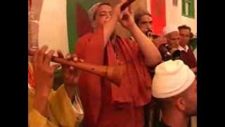 hmadcha  avec jalil roudany A Essaouira