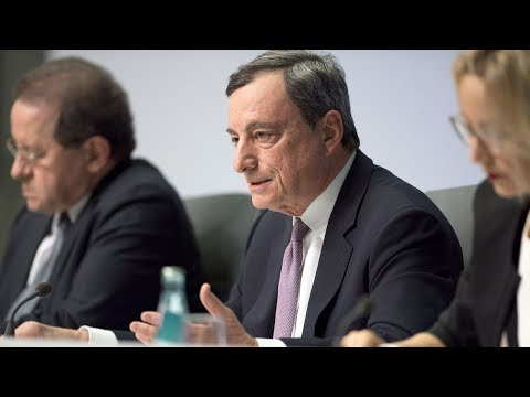 ECB Press Conference - 25 January 2018