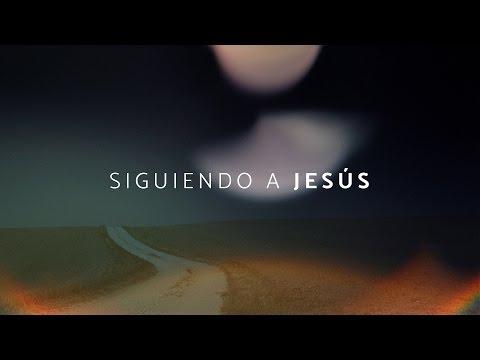Steven Richards  Siguiendo a Jesús  Comunidad Olivo Noviembre 20, 2016