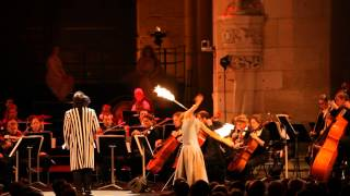 Manuel de Falla: Ritual Fire Dance - Linda Farkas: Contact Staff