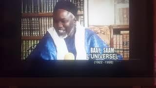 Gambar cover L' humilité  de Serigne Saam par Serigne Mame Cheikh Baay Abdoulaye Diop et Cheikh Gaye koki
