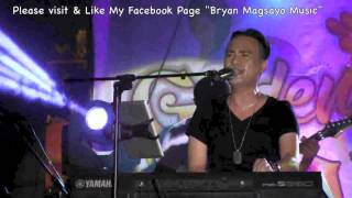 Firehouse - Love Of A Lifetime Live cover by Bryan & 8IB Dependable Band