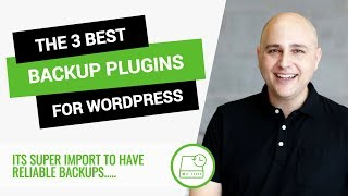 Best Backup Plugins For WordPress After 10 Years Of Making & Supporting Websites