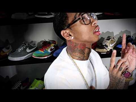 Tyga feat. Wale, Fabolous, Meek Mill, Young Jeezy & T.I. - Rack City (Remix)