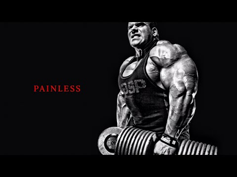 FIGHT THROUGH THE PAIN [HD] Bodybuilding Motivation