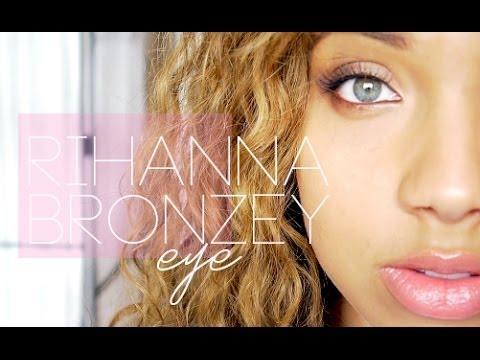 rihanna-inspired-hair-&-makeup-|-bronzed-eye