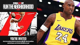 Playing NBA 2K18 Early Again! Next Week Will Be Important!