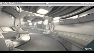 Unity 5, уроки по заявкам #6 Заставки и кат сцены