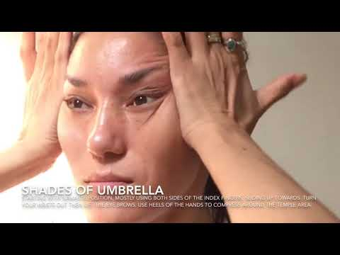 ANTI - AGEING FACE LIFT & LYMPH DRAINAGE MASSAGE (AGE GRACEFULLY)
