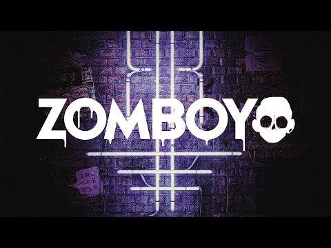 Zomboy - Rotten Ft. Bok Nero