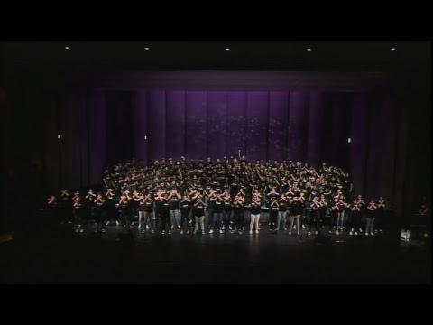 Lakeside  Junior High School Choir | Spring Choir Concert
