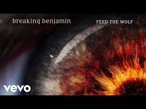 Клип Breaking Benjamin - Feed the Wolf