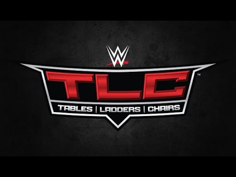 Full WWE TLC (Tables Ladders Chairs) 2016 PPV preview and predictions