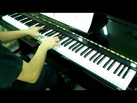 Piano Pieces For Children Grade 4 No.7 Dvorak Op.101 No.7 Humoreske (P.160) 幽默曲