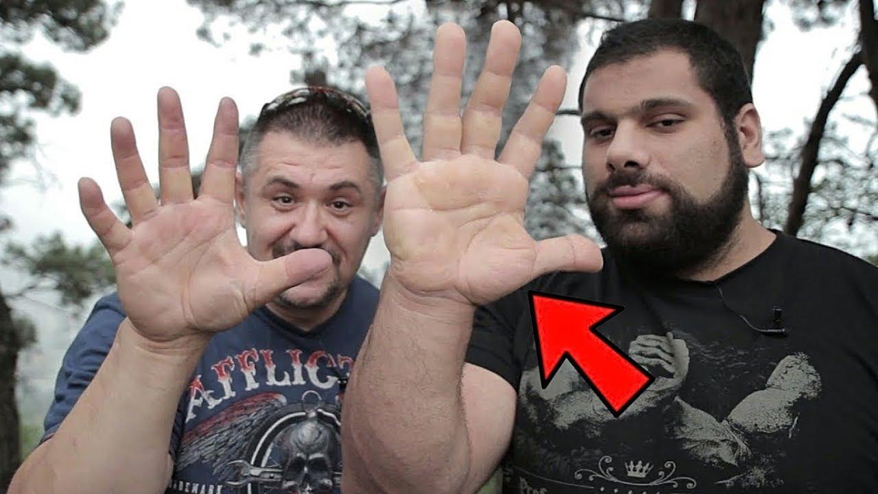 МОНСТР АРМРЕСТЛИНГА ИЗ ГРУЗИИ! Леван Сагинашвили