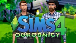 ⛄ULEPIMY DZIŚ BAŁWANA The Sims 4: Ogrodnicy #28 w/ Undecided