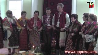 Конкурс за сурвачка и обредна трапеза в обновения музей в Гоце Делчев